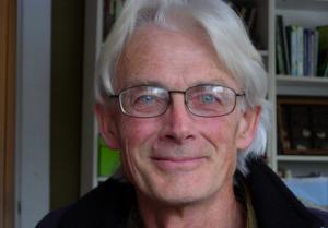 Charlie Headington is a bio-diversity expert.