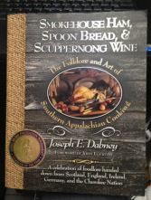 Off the Chef's Shelf: Learn more about the Scots-Irish influence in southern foods with